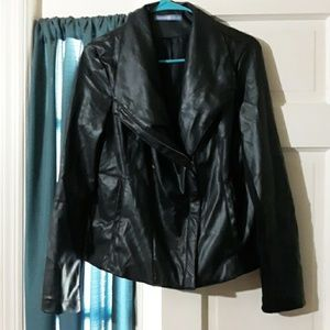 💥Final Price💥Leather Jacket